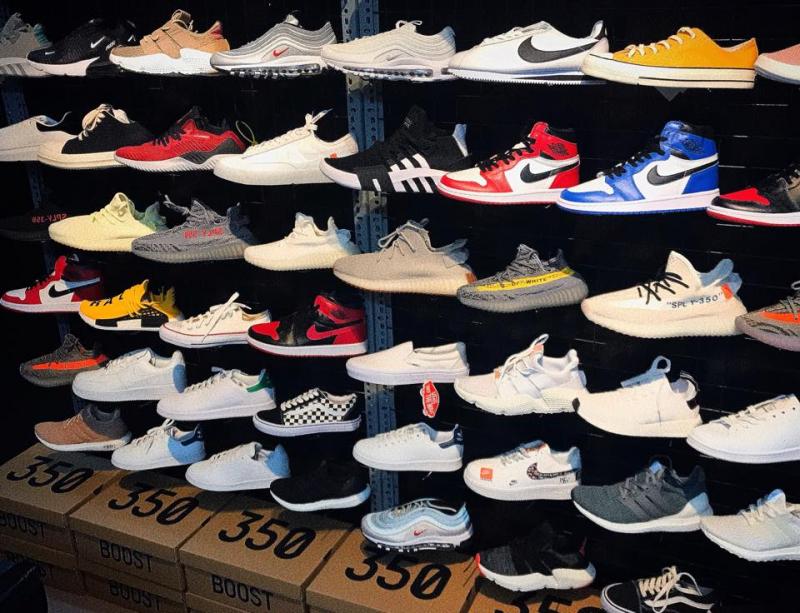Vinh Sneaker