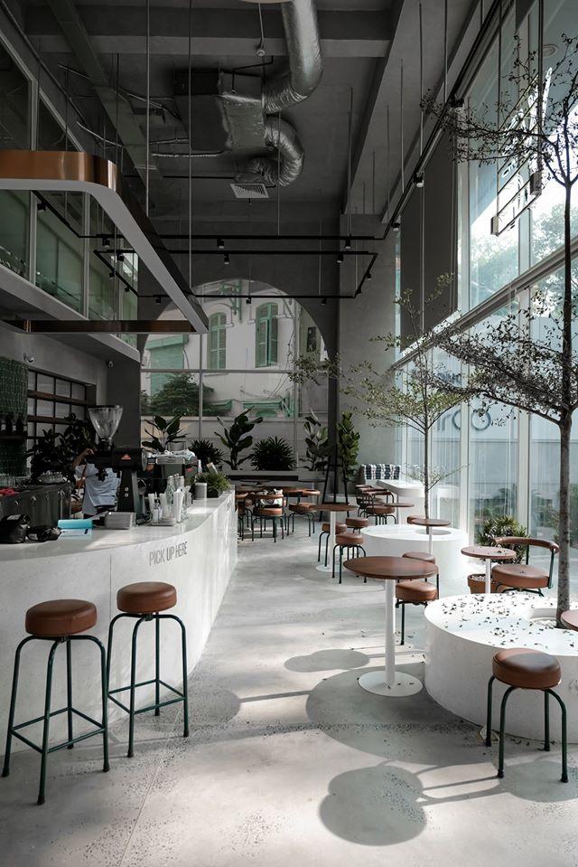 Quán WEGO Coffee không chỉ chăm chút không gian để tạo nên những góc ảnh ưng ý mà luôn đặt cao chất lượng thức uống