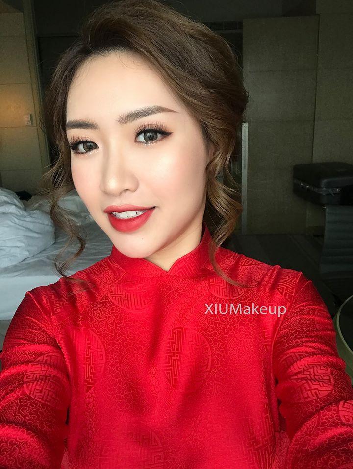 XIU Makeup